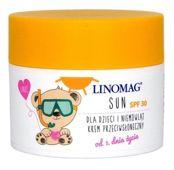 LINOMAG SUN krem SPF30 50ml