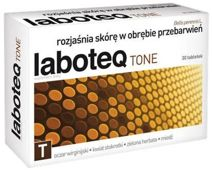 Laboteq Tone x 30 tabletek
