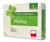 MELISA x 90 tabletek