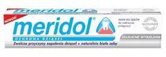 MERIDOL Delikatne wybielanie pasta do zębów 75ml