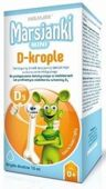 Marsjanki MINI D-krople 10ml