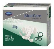 MoliCare Premium Slip Extra L x 30 sztuk