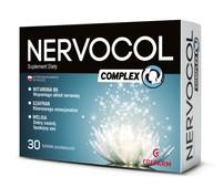 NERVOCOL COMPLEX x 30 tabletek