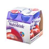 NUTRIDRINK Protein o smaku owoców leśnych 4 x 125ml