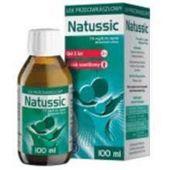 Natussic syrop 7,5mg/5ml 200ml