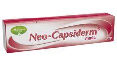 Neo-Capsiderm maść 30g