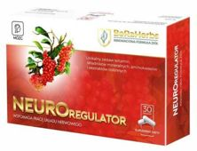 Neuroregulator x 30 kapsułek