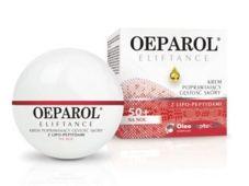 OEPAROL ELIFTANCE Krem poprawiający gęstość skóry z lipo-peptydami 50ml