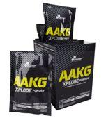 OLIMP AAKG Xplode powder 150g - data ważności 05-09-2019