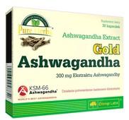 OLIMP Ashwagandha Gold x 30 kapsułek