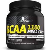OLIMP BCAA Mega Caps 1100 x 300 kapsułek