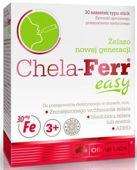 OLIMP Chela-Ferr Easy x 30 saszetek