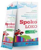 OLIMP Spoko Loko lizak o smaku porzeczkowym x 6 sztuk