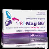 OLIMP TRI-Mag B6 x 30 tabletek