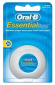ORAL-B EssentialFloss nici dentyst. 50m