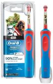 ORAL-B Star Wars Szczoteczka elektryczna dla dzieci