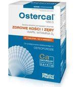 OSTERCAL 1250D x 60 tabletek