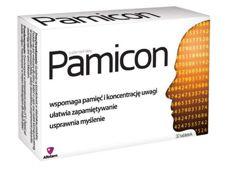 PAMICON x 30 tabletek
