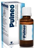 PULNEO 25mg/ml krople 15ml
