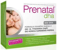 Prenatal DHA x 60 kapsułek