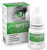 ProOPTIC Świetlik Krople do oczu 10ml