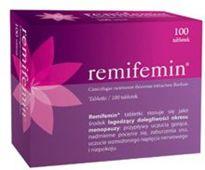REMIFEMIN x 100 tabletek