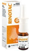 Rinotac spray do nosa 10ml