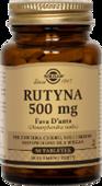 SOLGAR Rutyna Fava D'anta x 50 tabletek