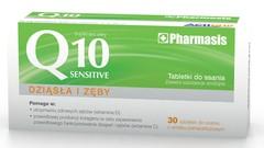 Sensilab Q10 Sensitive x 30 tabletek do ssania