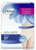 TENA Lady Pants Plus Large x 8 sztuk