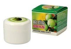 WAZELINA KOSMETYCZNA Zielone jabłuszko 15ml