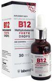 Witamina B12 Forte 30ml - data ważności 30-11-2019