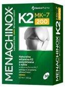XeniVIT Menachinox K2 200 x 30 kapsułek