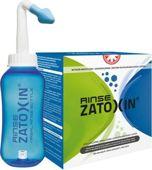 Zatoxin Rinse Zestaw irygator + saszetki (12 sztuk)
