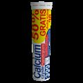 Calcium 300 czyste hypoalergiczne x 10+10 tabletek musujących