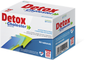 DETOX+ CHOLESTER x 60 tabletek