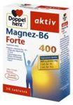 DOPPELHERZ Aktiv Magnez-B6 Forte 400 x 30 tabletek