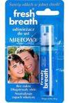 Odświeżacz do ust Fresh Breath miętowy 10g
