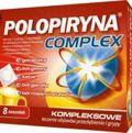 POLOPIRYNA COMPLEX x 8 saszetek