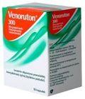 VENORUTON 0,3 x 50 kaps.
