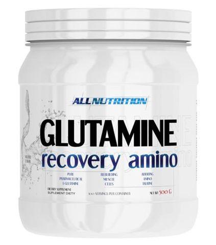 ALLNUTRITION Glutamine Recovery Amino 500g