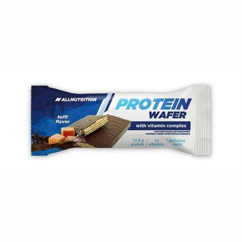 ALLNUTRITION Protein Wafer bar chocolate 35g
