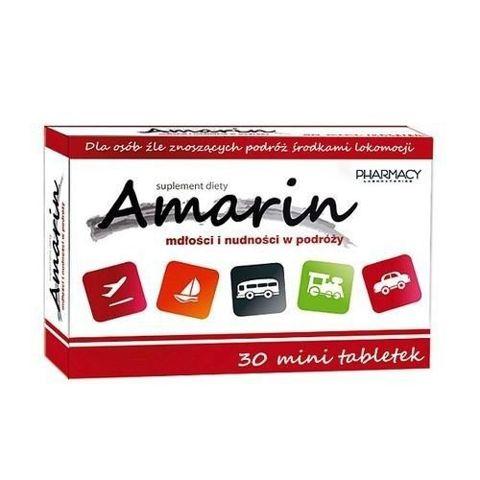 AMARIN x 30 tabletek