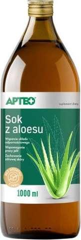 APTEO Aloes sok 1000ml