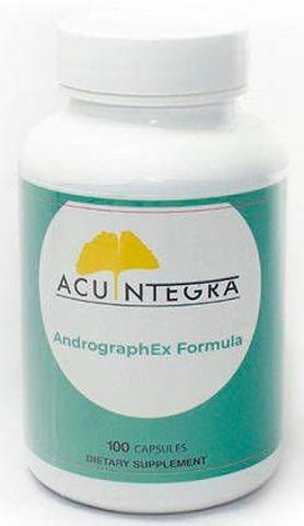 Acuintegra AndrographEx x 100 kapsułek
