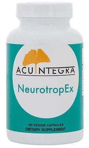 Acuintegra NeurotropEx x 100 kapsułek