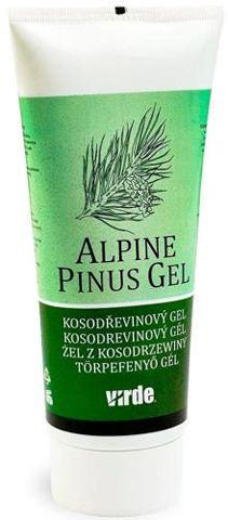 Alpine Pinus Żel z kosodrzewiny 200ml