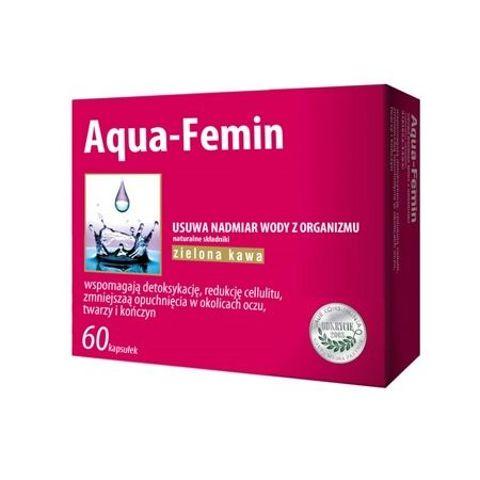 Aqua-Femin x 60 kapsułek