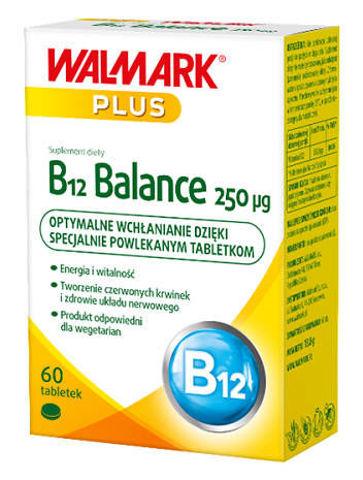 B12 Balance x 60 tabletek