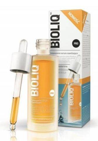 BIOLIQ PRO Intensywne serum nawilżające 30ml